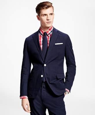 Brooks Brothers Seersucker Sport Coat