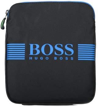 HUGO BOSS Pixel ZT Envelope Bag