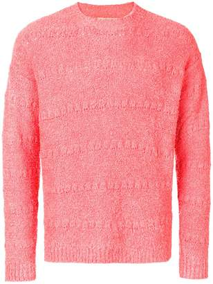 Nuur fluffy jumper