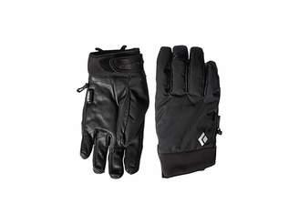 Black Diamond HeavyWeight Waterproof Gloves