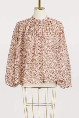 Doen Cotton Jane blouse