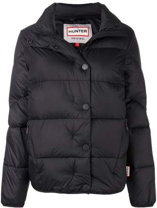Hunter padded jacket