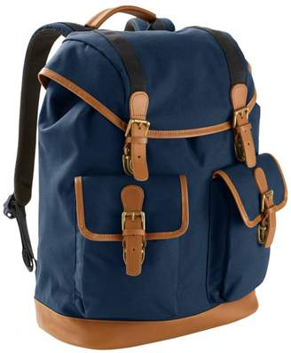 At L Bean Sportsman S Rucksack