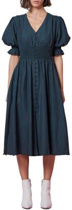 Elliatt Alanis Dress