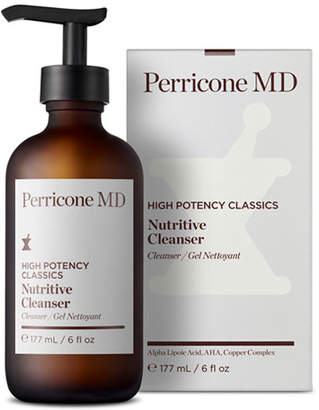N.V. Perricone High Potency Classics: Nutritive Cleanser, 6 oz./ 177 mL