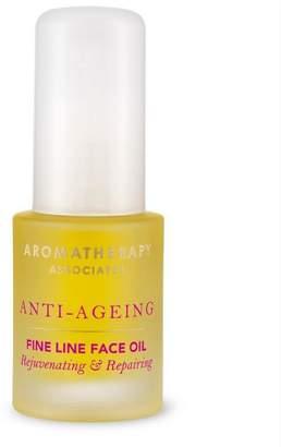 Aromatherapy Associates Fine Line Face Oil,