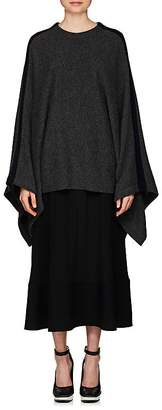 Givenchy Women's Knit Cashmere Poncho