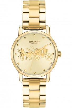 Coach Grand Watch 14502976