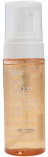 Bliss Triple Oxygen Instant Engerizing Cleansing Foam