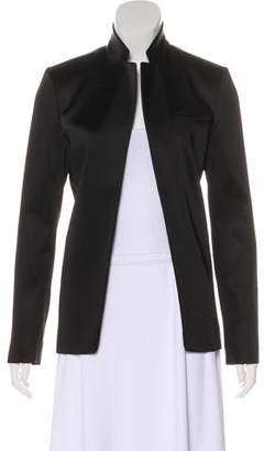 Alexander Wang Structured Open Front Jacket w/ Tags