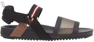 Fendi Colibri sandals