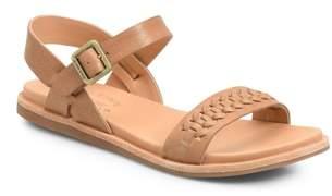Kork-Ease Yucca Braid Sandal