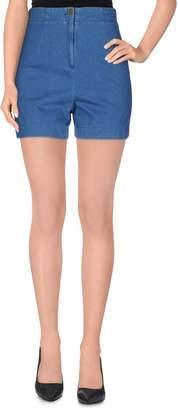 Superfine Denim shorts