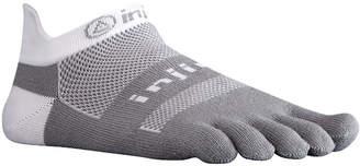 Coolmax Injinji Run Midweight No-Show Sock