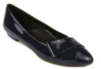 VANELi Goran Patent Leather Flat - Multiple Widths Available