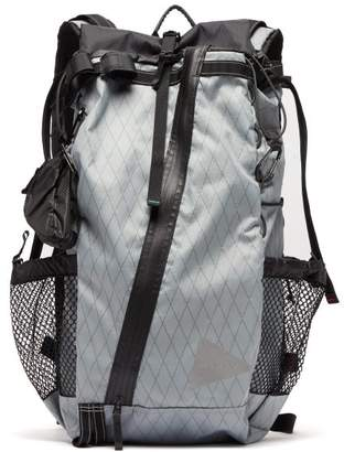 And Wander - X Pac 30l Backpack - Mens - Grey