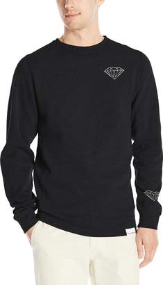Diamond Supply Co. Men's Brilliant Crewneck