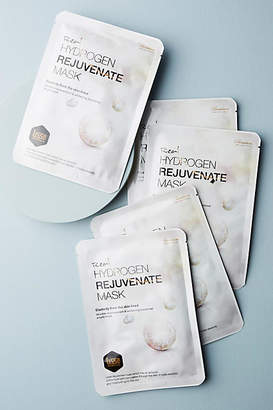 Hydrogen Lisse Real Rejuvenate Sheet Mask Set