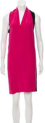 Maison Margiela Silk Halter Dress w/ Tags Silk Halter Dress w/ Tags