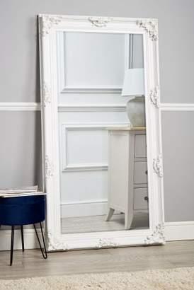 Next Isabella Floor Mirror By Gallery