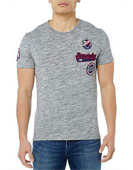 Superdry Patch Tee