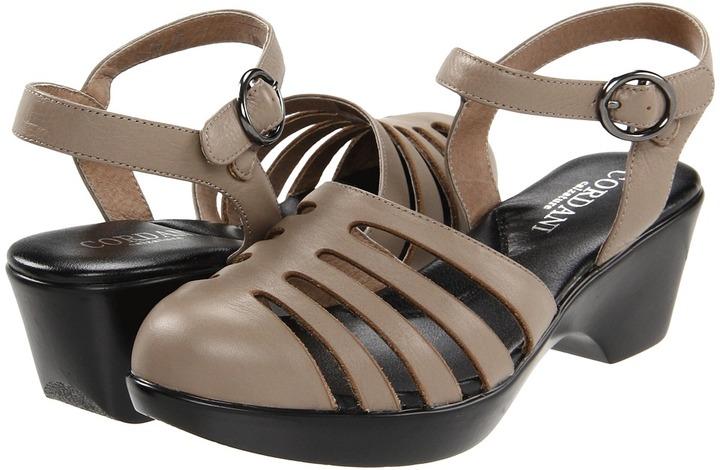 Cordani Gemini (Taupe) - Footwear