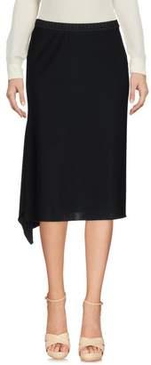 Jan & Carlos Knee length skirt