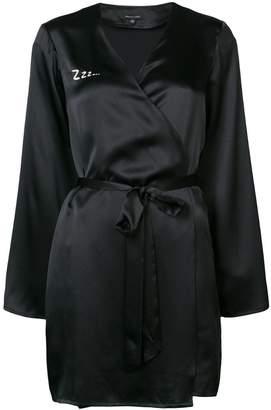 Morgan Lane Zzz Langley robe