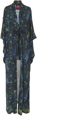 For Restless Sleepers Edone Kimono