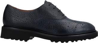 Doucal's Lace-up shoes - Item 11504679KP
