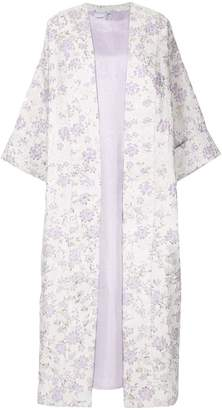 Isabella Collection Bambah kaftan dress