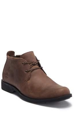 Timberland City Lite Leather Chukka Boot