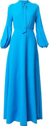 Greta Constantine Harlow dress