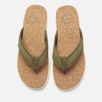 391e75cee Ugg Flip Flops For Men - ShopStyle UK