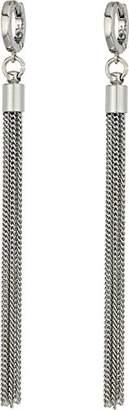 Vince Camuto Women's Tassel Fringe Earrings