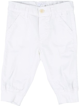 Il Gufo Casual pants - Item 36829715XO