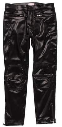 Giamba Mid-Rise Skinny Pants