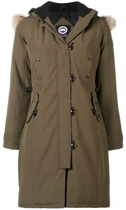 Canada Goose Kensington parka coat
