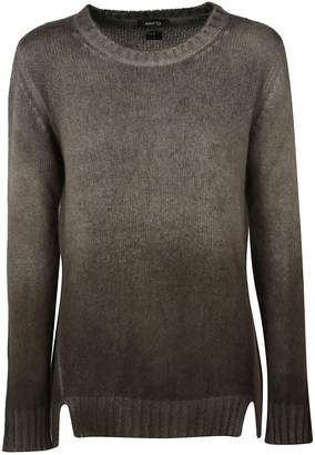 Avant Toi Ombre Knit Sweater