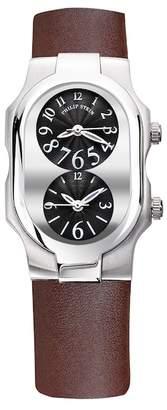 Philip Stein Teslar Men's Signature Quartz Watch, 42mm