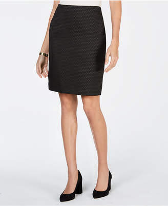 Anne Klein Pencil Skirt