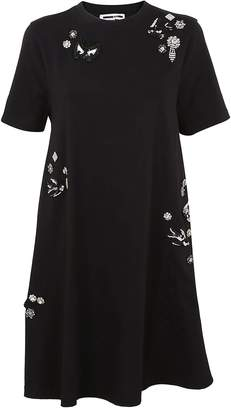 McQ Swallow Dress