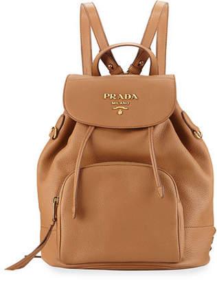 Prada Daino Backpack