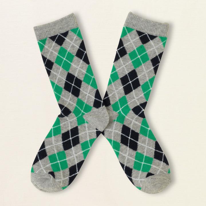Children's Place Argyle socks