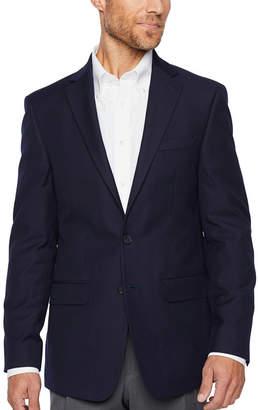 Claiborne Slim Fit Woven Sport Coat - Slim
