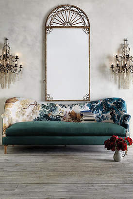 At Anthropologie Anthropologie Pied A Terre Sofa, Judarn