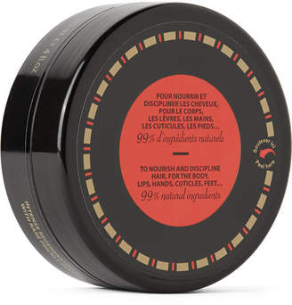 Christophe Robin Intense Regenerating Balm With Rare Prickly Pear Oil, 120ml