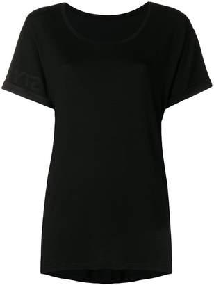 Styland U-neck T-shirt