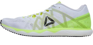 Floatride Run Fast Pro Ultra Lightweight Neutral Running Shoes White/Solar Yellow/Black/Steel