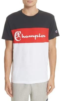 Todd Snyder + Champion Logo T-Shirt